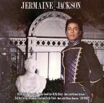 Jermaine Jackson - Jermaine Jackson