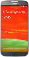 Samsung I9515 Galaxy S4 16GB [Value Edition] argento
