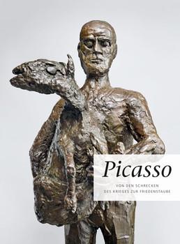 Picasso. Von den Schrecken des Krieges zur Friedenstaube [Taschenbuch]