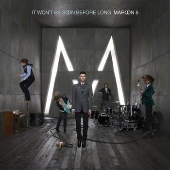 Maroon 5 - It Wont Be Soon Before Long (Ltd. Pur Edt.)