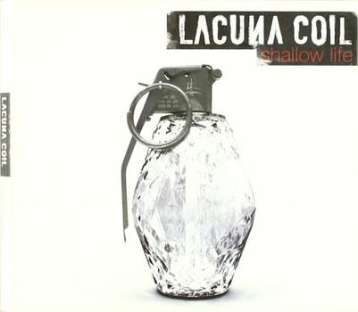Lacuna Coil - Shallow Life-Digipack