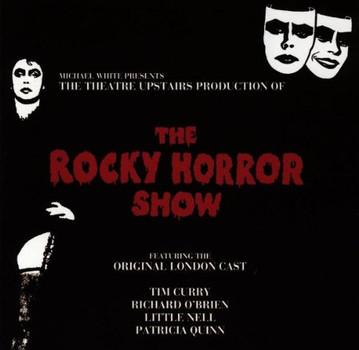 Original London Cast - The Rocky Horror Picture Show (1973)