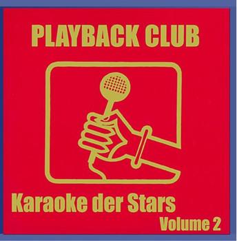 Various - Playback Club Vol.2