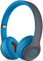 Beats by Dr. Dre Solo² draadloos flash blauw