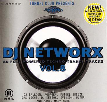 Various - DJ Networx Vol.8