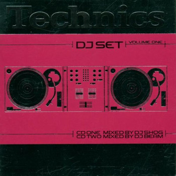 Various - Technics-DJ-Set Vol.1