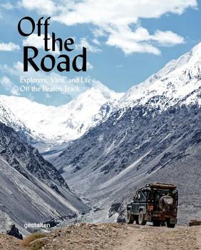 Off the Road [Gebundene Ausgabe]