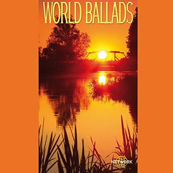 Various Artists - World Ballads