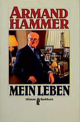 Mein Leben. ( Sachbuch). - Armand Hammer