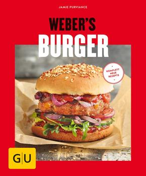 Weber's Grillfeste - Jamie Purviance  [Taschenbuch]