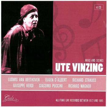 Ute Vinzig - A Portrait