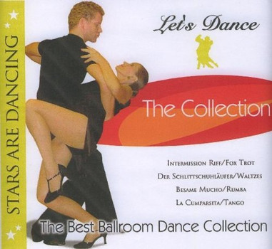 Various - Let's Dance : The Collection