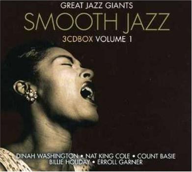 Smooth Jazz - Vol.1-Smooth Jazz