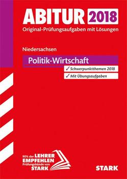 Abiturprüfung Niedersachsen - Politik-Wirtschaft GA/EA [Taschenbuch]