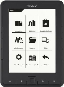 Trekstor Ebook Reader Pyrus 6 4gb Schwarz Gebraucht Kaufen