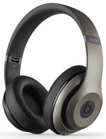 Beats by Dr. Dre Studio 2.0 titanioio
