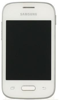Samsung G110H Galaxy Pocket 2 4 Go blanc
