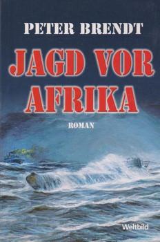 Jagd vor Afrika - Peter Brendt