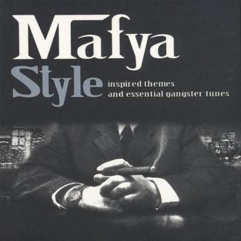 Various - Mafya Style