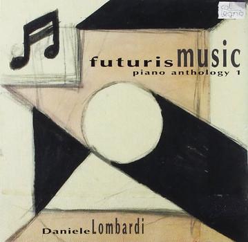 d. Lombardi - Piano Anthology Vol. 1 (FuturisMusic)