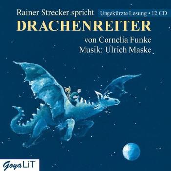 Rainer Strecker - Drachenreiter-Ungekürzte Lesung