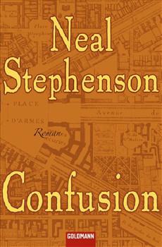 Confusion: Roman - Neal Stephenson