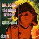 Dr.John (the Night Tripper) - Gris-Gris