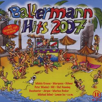 Various - Ballermann Hits 2007