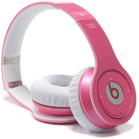 Beats by Dr. Dre Solo HD wireless roze