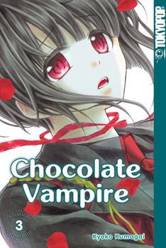 Chocolate Vampire 03 - Kyoko Kumagai  [Taschenbuch]