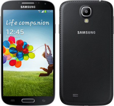 Samsung I9505 Galaxy S4 16GB deep black