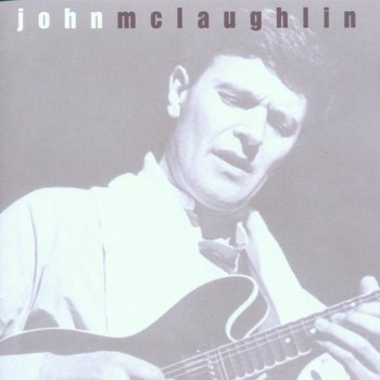 John Mclaughlin - This Is Jazz