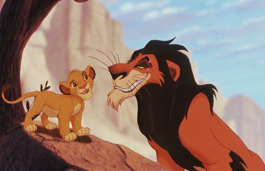 Der König der Löwen [Diamond Edition]
