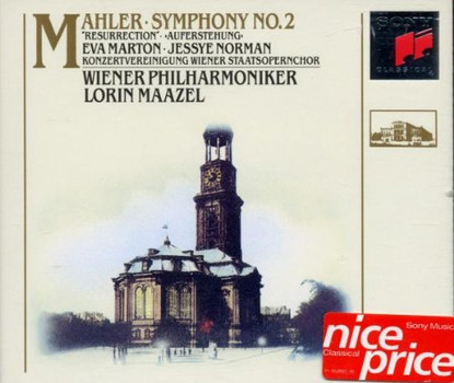 Eva Marton - Symphony No. 2