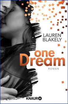 One Dream - Lauren Blakely [Taschenbuch]