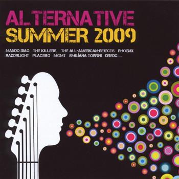 Various - Alternative Summer 2009