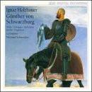 I. Holzbauer - Holzbauer: Günther von Schwarzburg (Gesamtaufnahme)