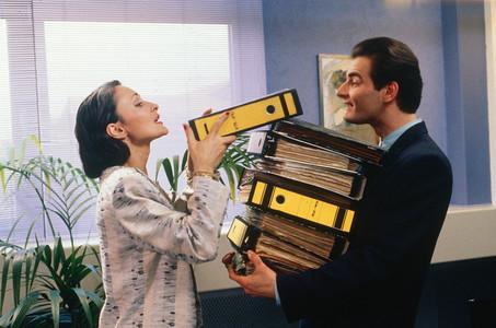 Buro Buro Staffel 2 Folge 40 65 Gebraucht Kaufen