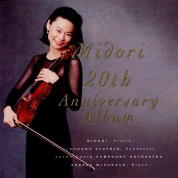 Midori - 20th Anniversary Album