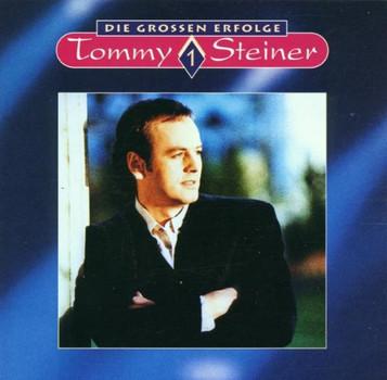 Tommy Steiner - Die Grossen Erfolge I