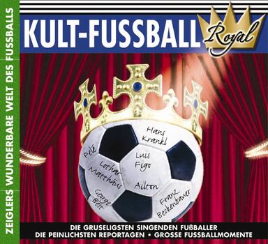 Various - Kult-Fussball Royal