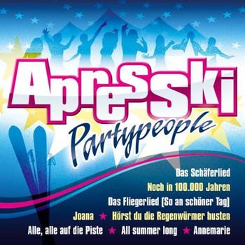Various - Apres Ski Partypeople