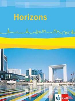 Horizons / Schülerbuch. Ausgabe ab 2017 / 11./12. Klasse bei G8 / 12./13. Klasse bei G9 [Taschenbuch]