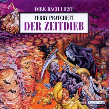Dirk Bach - Der Zeitdieb