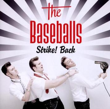 the Baseballs - Strike! Back