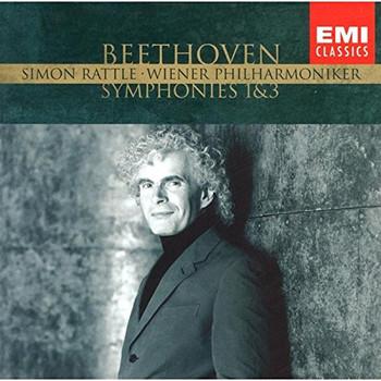 Simon Rattle - Sinfonien 1 & 3