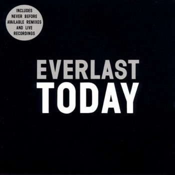 Everlast - Today-8 Track Ep