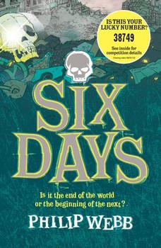 Six Days - Webb, Philip