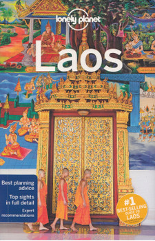 Lonely Planet: Country Regional Guides - Laos - Kate Morgan, et al. [Softcover, 9th Edition 2017]