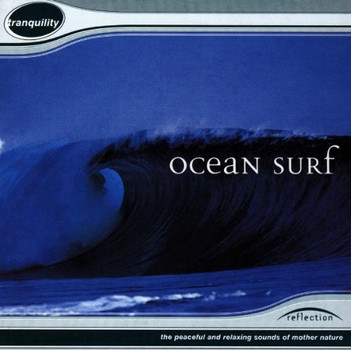Reflection - Ocean Surf
